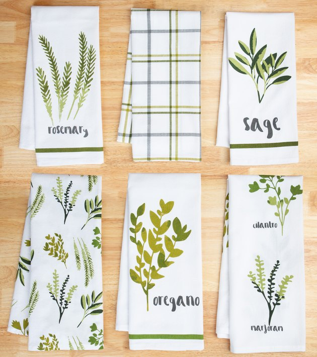A flour sack towel is a kitchen essential. Made of cotton material reminiscent of traditional flour sacks, these kitchen towels are both durable and soft.