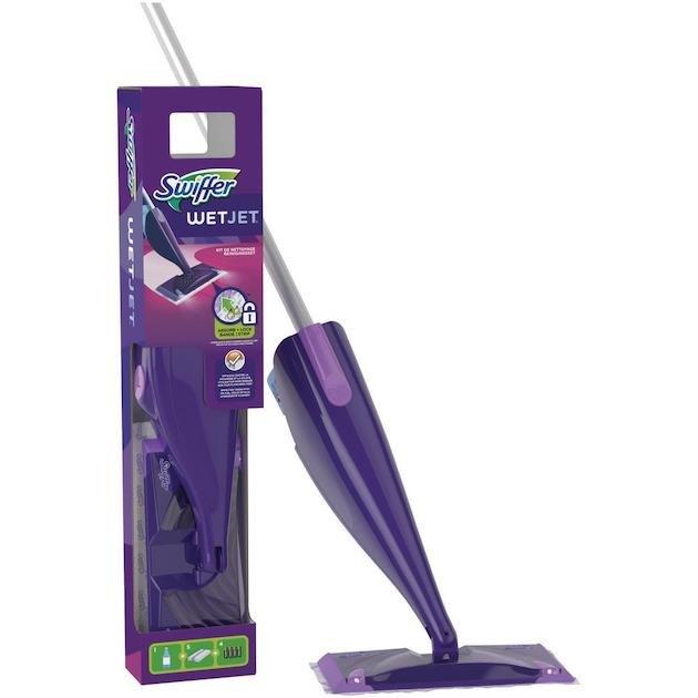 Swiffer WetJet Power Mop