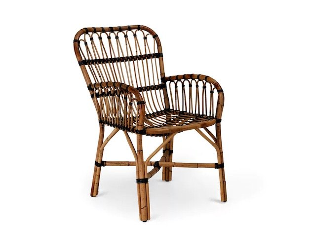 Malou Outdoor Dining Chair