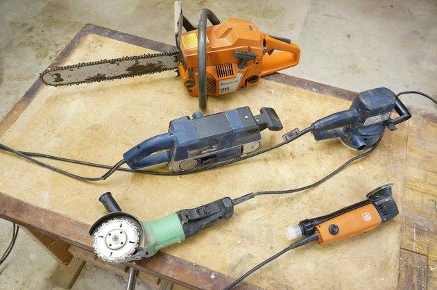 How to Create a Tree Stump Table | Hunker