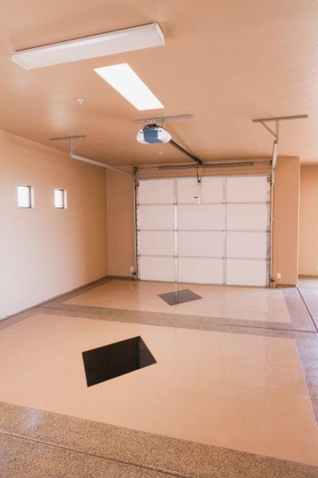 Garage Ceiling Material Ideas Hunker