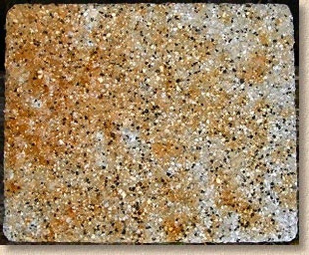 How to Remove Fertilizer Orange Stains on Concrete
