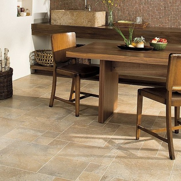 How to Clean a Ceramic Tile Floor the Best and Easiest Way