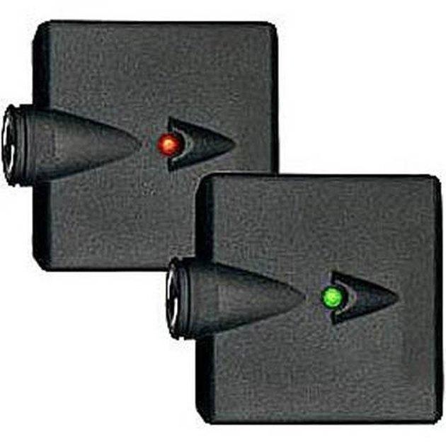 How To Fix Garage Door Opener Sensors