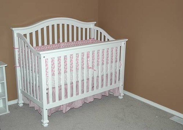 Build Your Own Baby Crib | Hunker