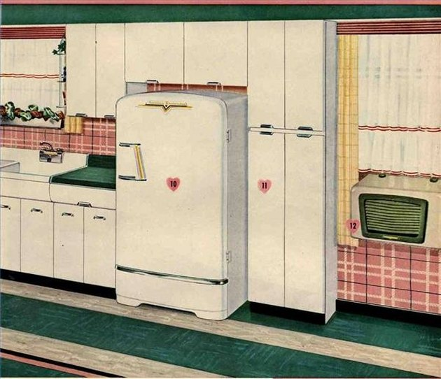 How To Refinish Metal Kitchen Cabinets