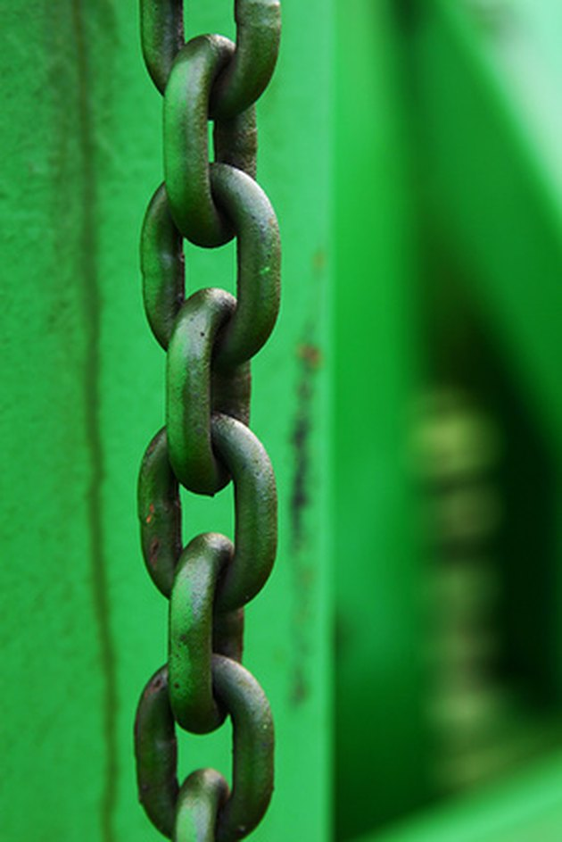 green chains