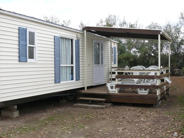 How to Remove & Install Mobile Home Walls | Hunker