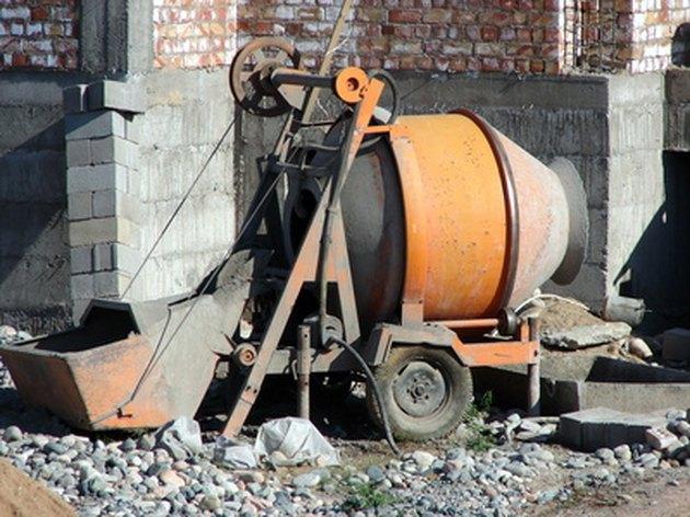 DIY Concrete Bowl Mold