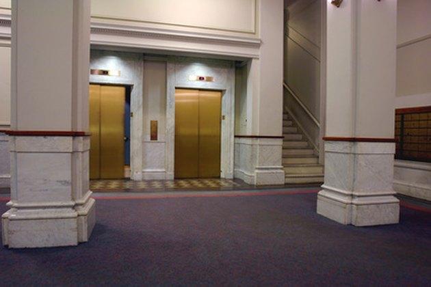 Specifications of Elevator Door Sizes