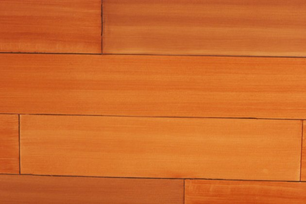 How to Install Engineered Wood Flooring on Stairs