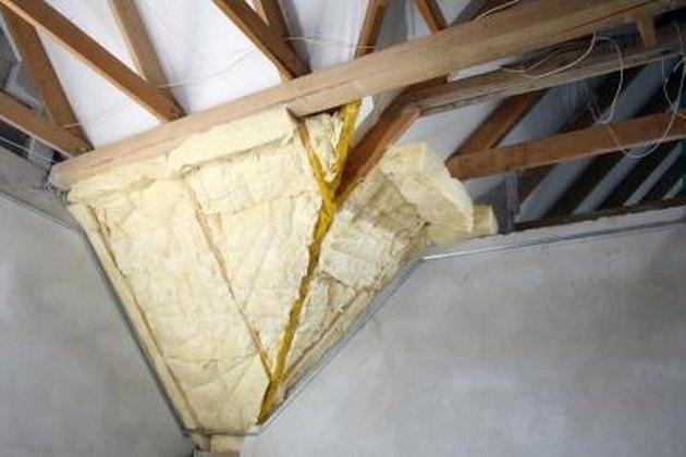 Fireproof Insulation Materials Hunker