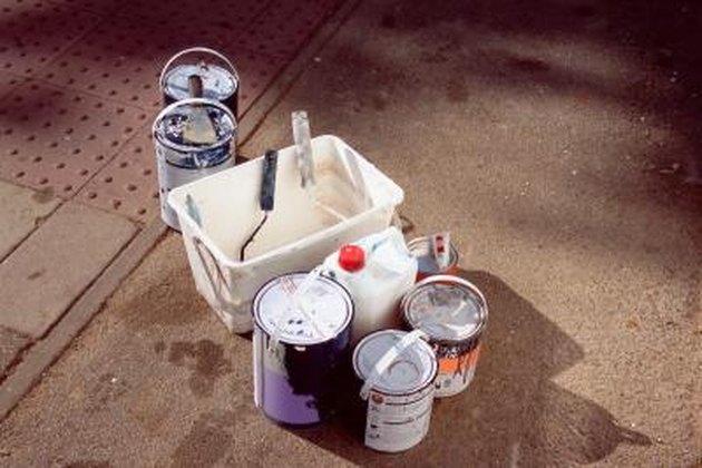 Can Epoxy Paint Applied Wood Floors Hunker