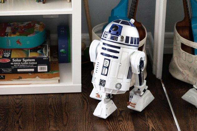 Star Wars R2-D2 Toy