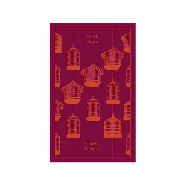 Part of Penguin's beautiful hardback Clothbound Classics series, designed by the award-winning Coralie Bickford-Smith, these delectable and collectible editions are bound in high-quality colourful, tactile cloth with foil stamped into the design.