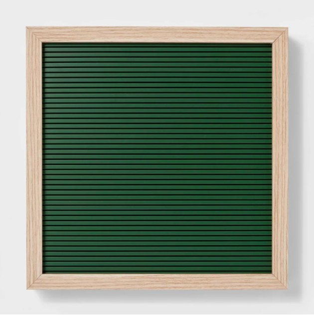 """12""""x 12"""" Letterboard - Room Essentials™"""