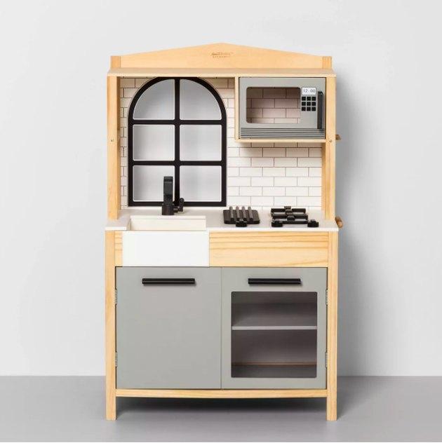 Kids' Wood Kitchen - Hearth & Hand™ with Magnolia