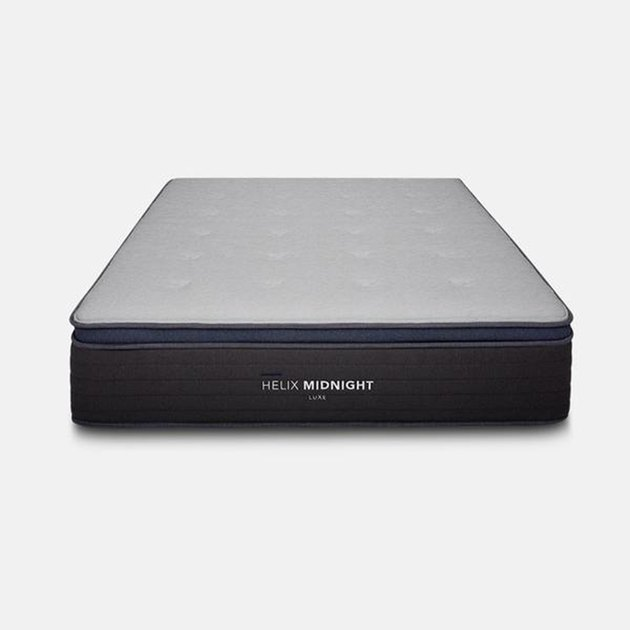 It's their most popular mattress and the mattress that side sleeping couples with dramatically different sleep preferences match to when they take our sleep quiz (which matches a customer to the mattress that is the best fit for them).