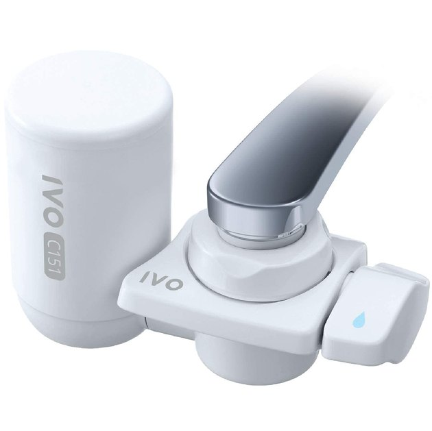 While IVO may be a lesser-known brand, the quality and convenience of this filter make it a true fan favorite.