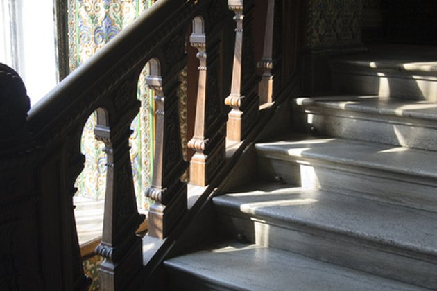 Alternatives To Carpet On The Stairs Hunker
