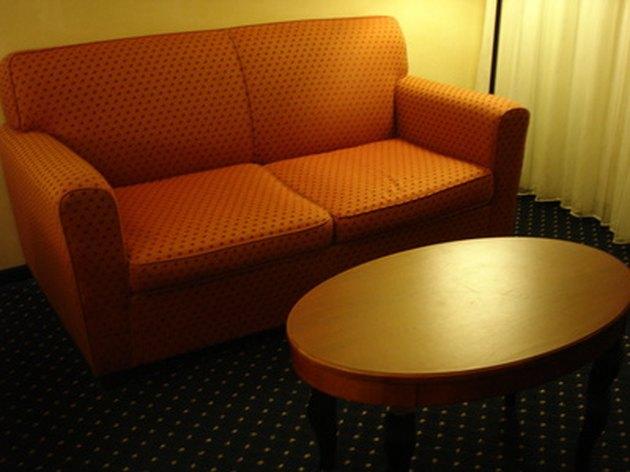 Sofa Vs Love Seat Hunker