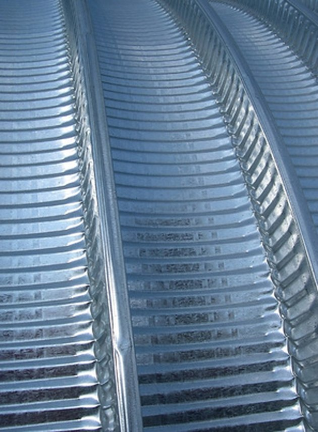 How to Cut Galvanized Steel