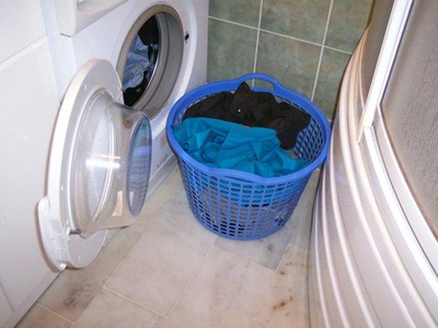 Fun Facts About Washing Machines