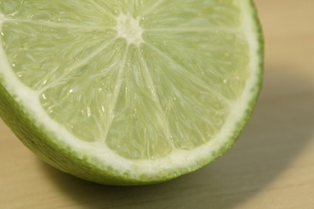 Is Lime Juice Used to Clean?