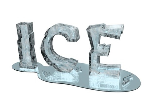 How to Clean a GE Monogram Ice Maker