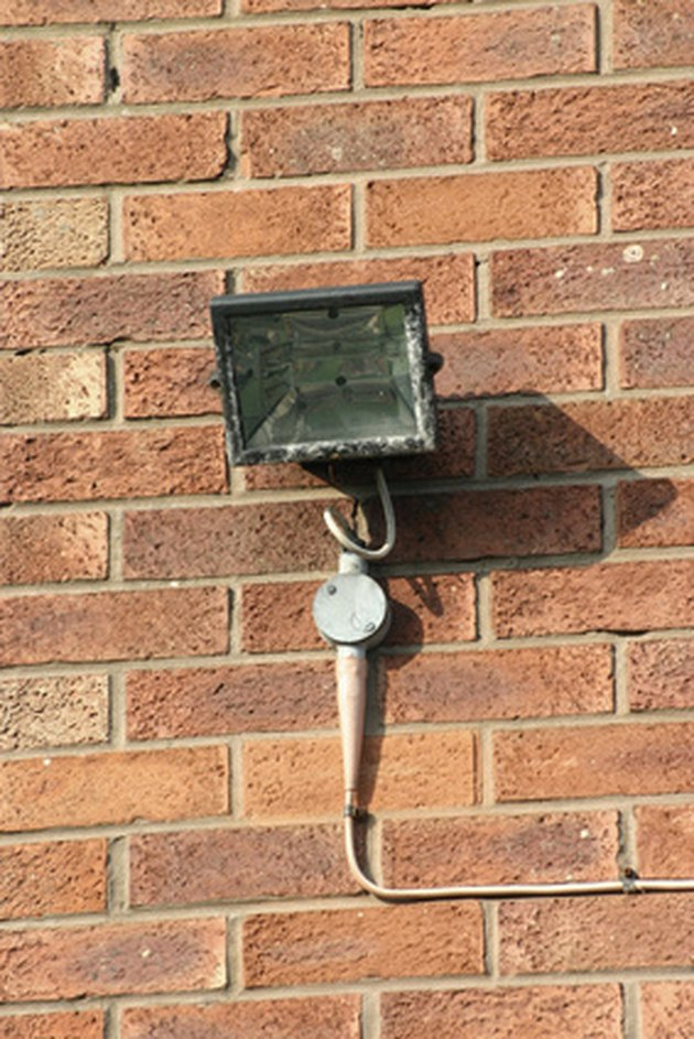 How To Wire Dusk To Dawn Security Lights