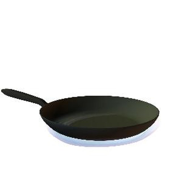 Fry Pans That Can Go in the Oven