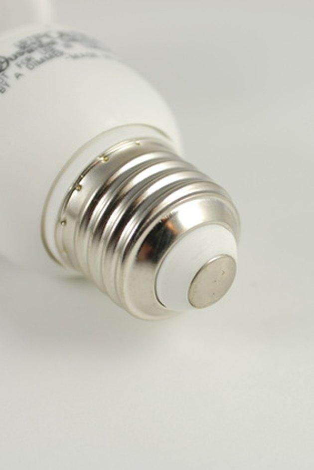 What Is an E26 Lightbulb Socket?