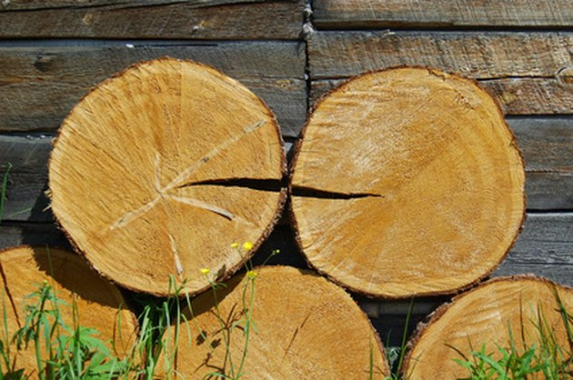 What Is the Difference Between Marine Plywood & Treated Plywood?
