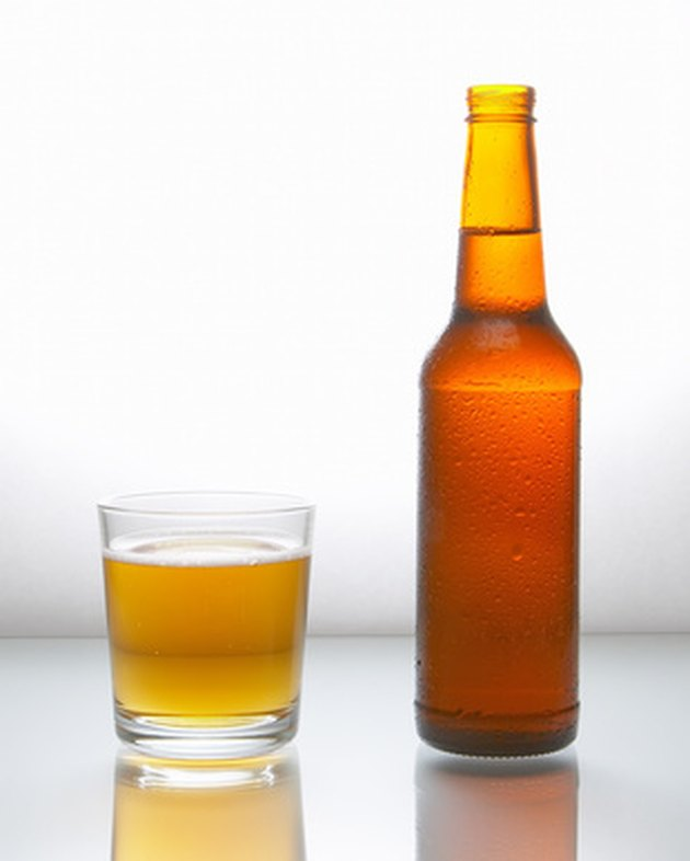 Homemade Beer Insect Repellent