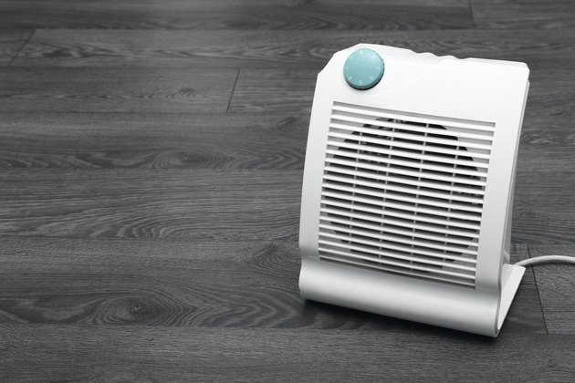 Do Space Heaters Use a Lot of Electricity? | Hunker