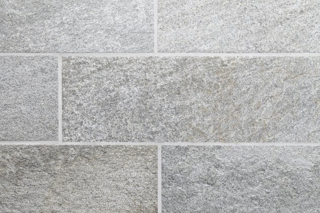 marble background grey tiles, mosaic