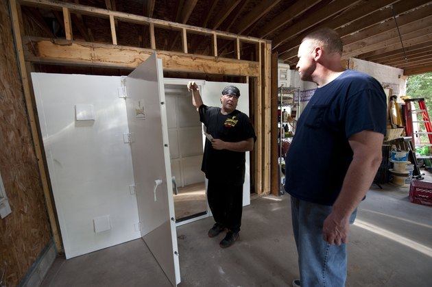 Storm Shelter Business Is Booming After A Spring Of Deadly Tornadoes