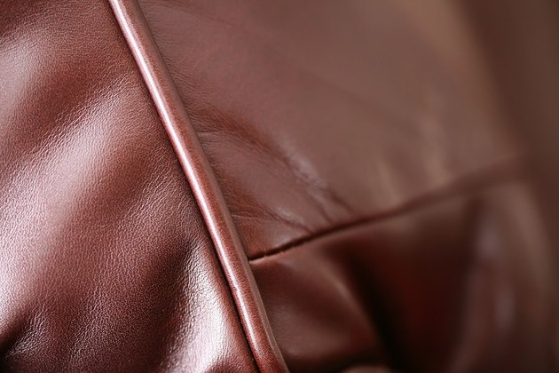 How to Lubricate a Natuzzi Leather Sofa