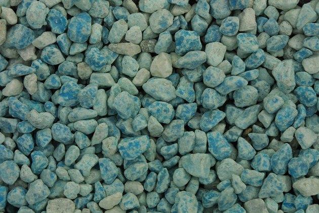 Pea Gravel Vs Stone For A French Drain Hunker