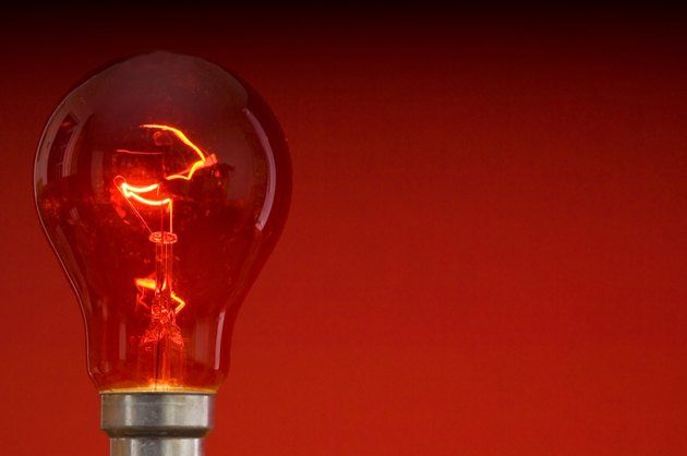 How To Keep Light Bulbs From Sticking In Sockets Hunker