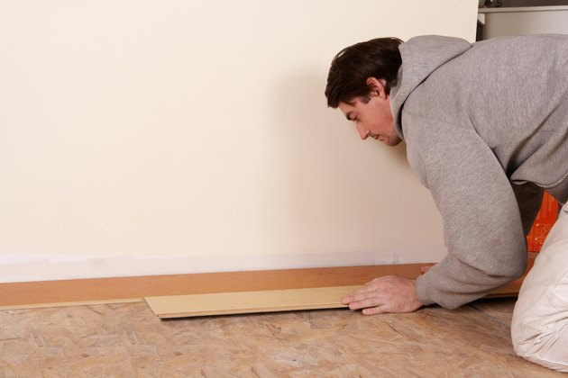 Is Laminate Wood Flooring Toxic?
