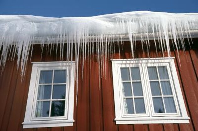 How To Fix Cold Air Coming In Through Windows Hunker