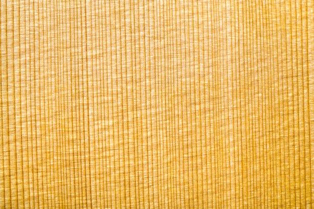 Red cedar wood grain
