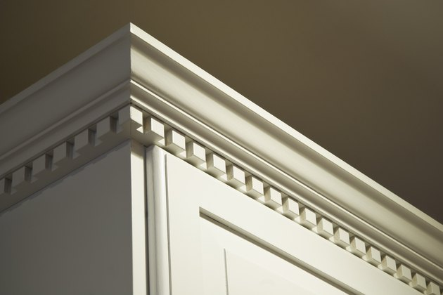 The Standard Wood Trim Molding Sizes | Hunker