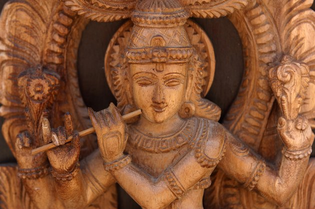 Hindu sculpture