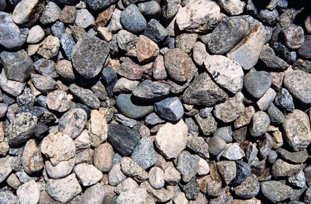 Rock and Stone Background