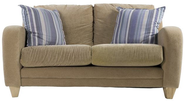 How to Freshen a Smelly Sofa