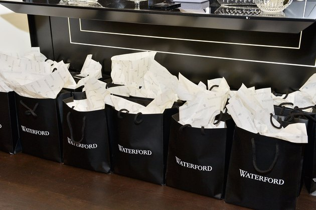 Waterford Celebrates New Home On Boston's Iconic Newbury Street