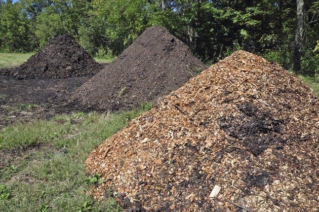 Mulch and Manure