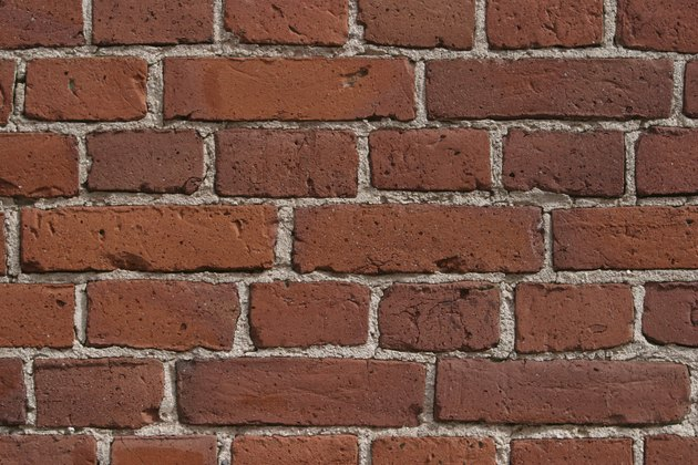 How to Clean Exposed Indoor Brick Walls